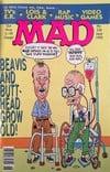 Mad # 336 magazine back issue