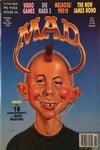 Mad # 340 magazine back issue