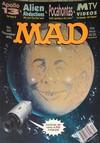 Mad # 341 magazine back issue
