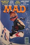 Mad # 342 magazine back issue