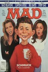 Mad # 343 magazine back issue