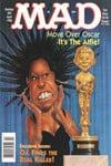 Mad # 344 magazine back issue
