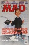 Mad # 345 magazine back issue