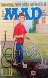 Mad # 346 magazine back issue