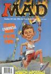 Mad # 347 magazine back issue