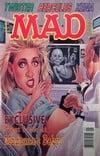 Mad # 349 magazine back issue