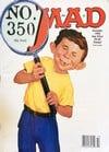 Mad # 350 magazine back issue