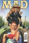 Mad # 351 magazine back issue