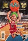 Mad # 352 magazine back issue