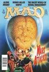 Mad # 353 magazine back issue