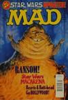 Mad # 354 magazine back issue