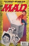 Mad # 356 magazine back issue