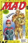 Mad # 359 magazine back issue