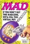Mad # 362 magazine back issue