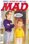 Mad # 364 magazine back issue