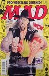 Mad # 366 magazine back issue