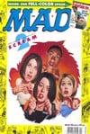 Mad # 368 magazine back issue