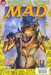 Mad # 370 magazine back issue
