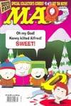 Mad # 371 magazine back issue
