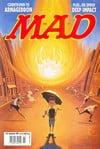 Mad # 373 magazine back issue