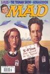 Mad # 374 magazine back issue