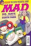 Mad # 375 magazine back issue