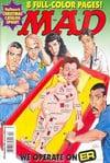 Mad # 376 magazine back issue