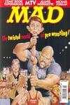 Mad # 378 magazine back issue