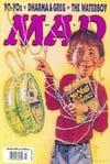 Mad # 379 magazine back issue