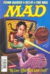 Mad # 381 magazine back issue