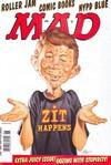 Mad # 382 magazine back issue