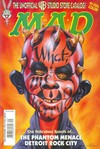 Mad # 385 magazine back issue