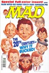 Mad # 387 magazine back issue