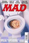 Mad # 390 magazine back issue