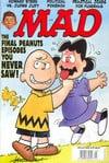 Mad # 393 magazine back issue
