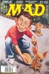 Mad # 397 magazine back issue
