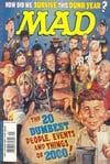 Mad # 401 magazine back issue