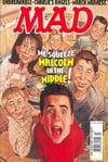 Mad # 403 magazine back issue