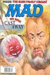 Mad # 404 magazine back issue