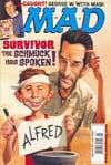 Mad # 405 magazine back issue
