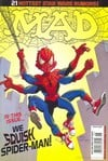 Mad # 418 magazine back issue