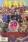 Mad # 420 magazine back issue
