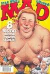 Mad # 421 magazine back issue