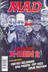 Mad # 430 magazine back issue