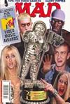 Mad # 433 magazine back issue