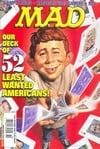 Mad # 434 magazine back issue