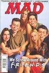 Mad # 435 magazine back issue