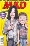 Mad # 438 magazine back issue