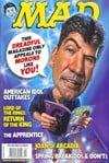 Mad # 440 magazine back issue