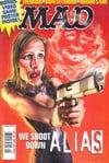 Mad # 441 magazine back issue